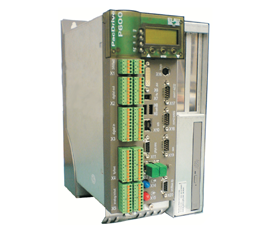 Bộ điều khiển Servo P600 Elau (PacDrive P600 Elau) - Elau Vietnam
